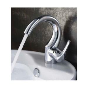 Mitigeur lavabo Swan