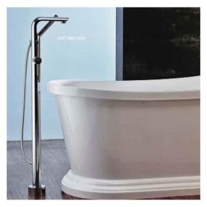 Mitigeur bain/douche sur pied Dream