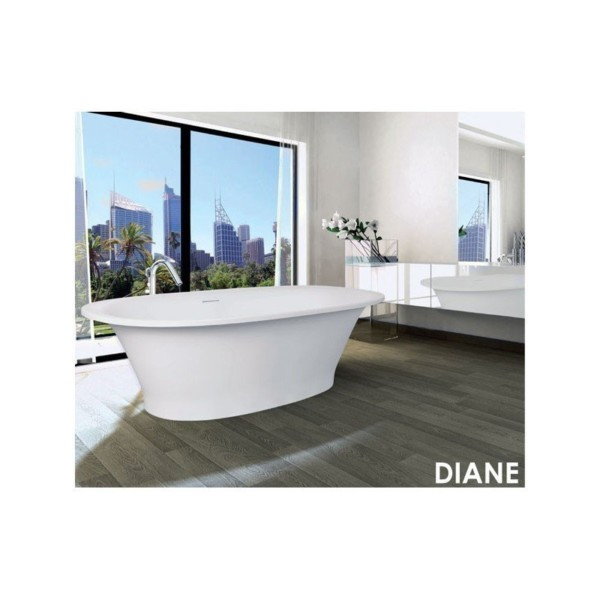 Baignoire Diane