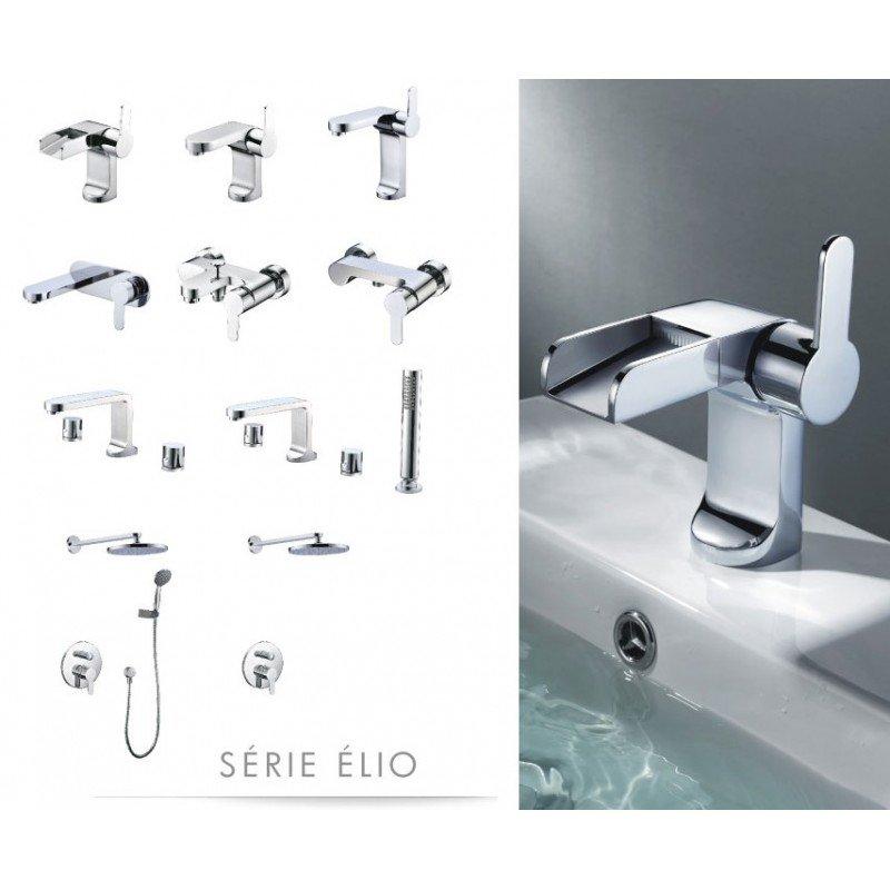 Mélangeur lavabo Elio