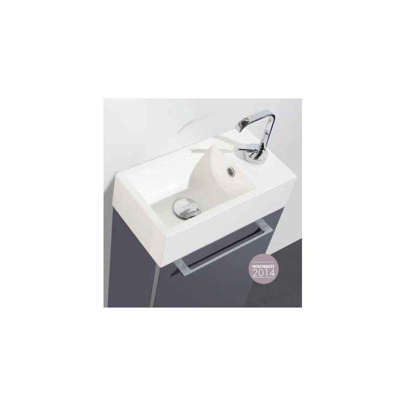 meuble de salle de bain lave mains lupio exposition de salles de bain cuisines robinetterie. Black Bedroom Furniture Sets. Home Design Ideas