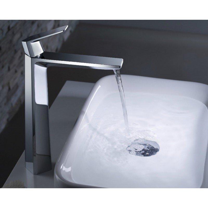 robinet mitigeur vasque kapa exposition de salles de bain cuisines robinetterie et carrelages. Black Bedroom Furniture Sets. Home Design Ideas