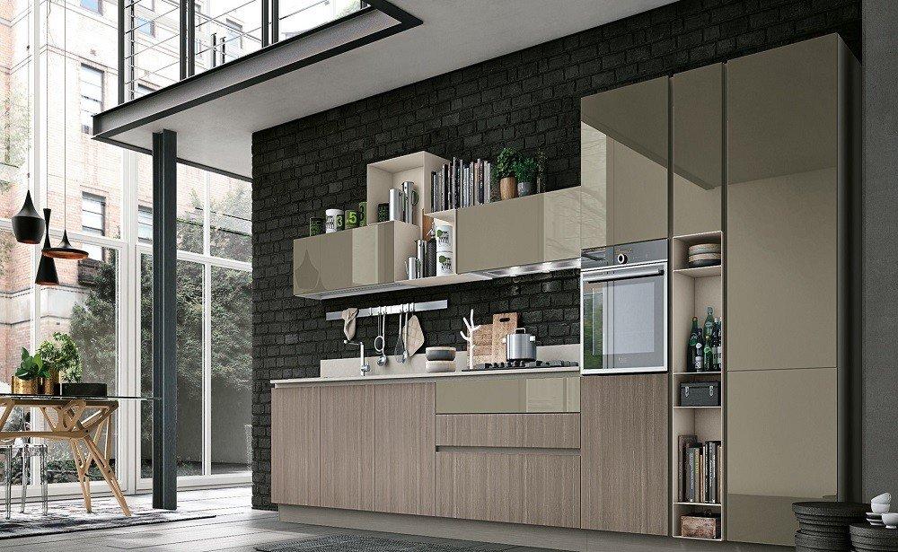 cuisine moderne aliant 208