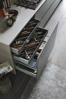 cuisine tiroir aliant