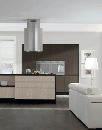 hotte moderne cuisine hotte murale roblin incurve en inox verre hotte de cuisine murale lot. Black Bedroom Furniture Sets. Home Design Ideas