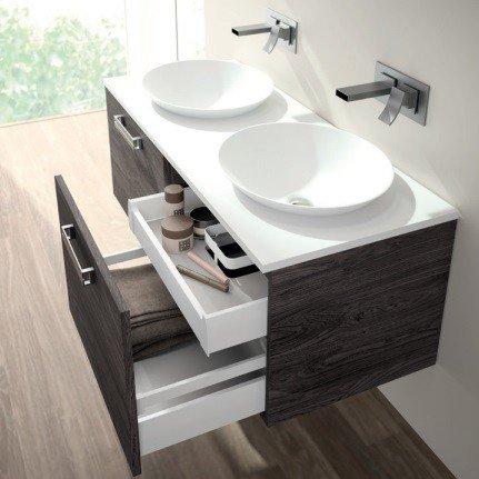 meuble salle de bain Zoe