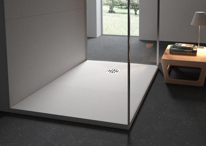 receveurs de douche pour salle de bains pas cher suisse. Black Bedroom Furniture Sets. Home Design Ideas