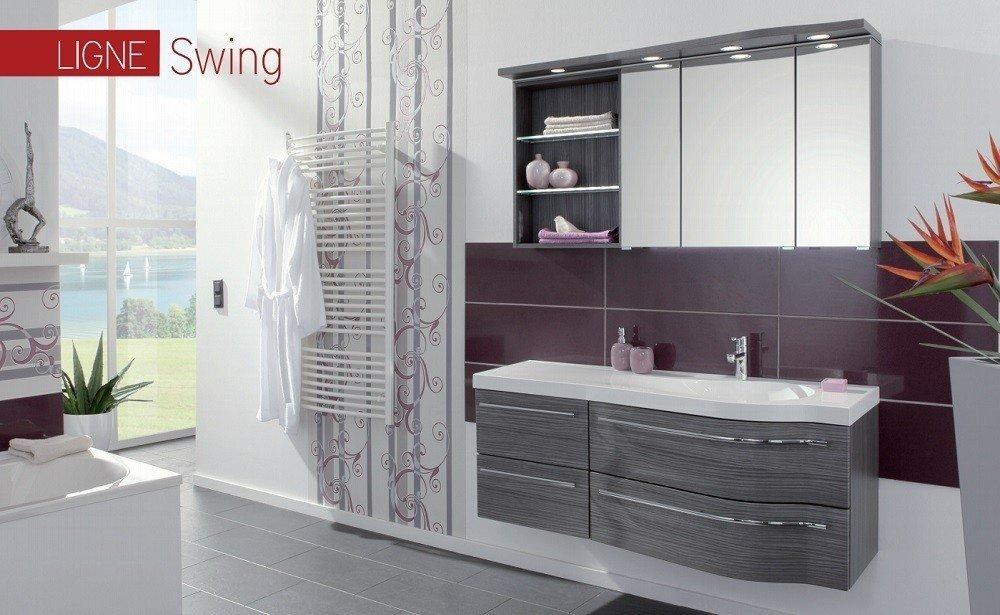 salle de bain Swing