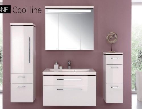 Salle de bain Cool Line