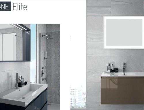 Salle de bain Elite