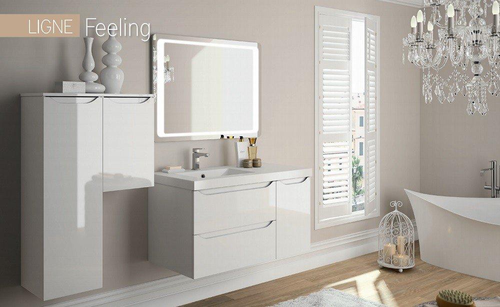 salle de bain feeling