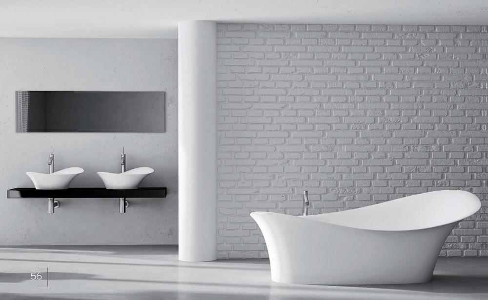 baignoires et douches