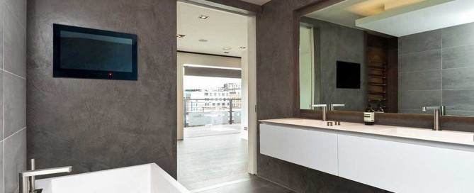 renovation complete salle de bain
