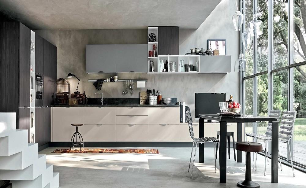 cuisine pas cheres d exposition maison design. Black Bedroom Furniture Sets. Home Design Ideas