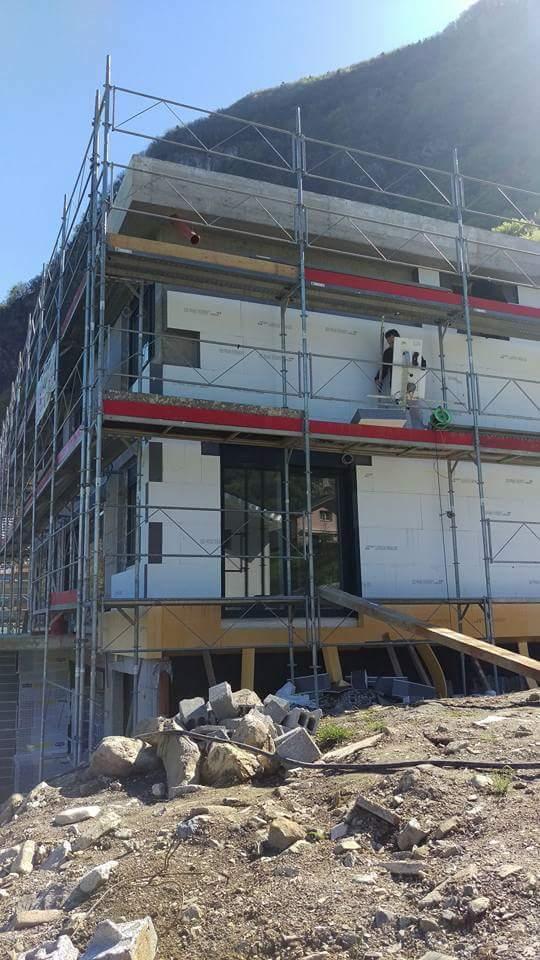 Construction Uvry 4