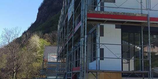 Construction Uvry 5